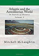 Atlantis and the Antediluvian World: In Search of History
