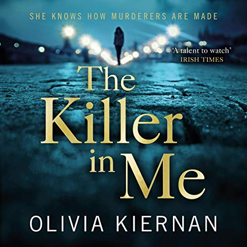 The Killer in Me cover art