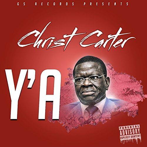 Christ Carter