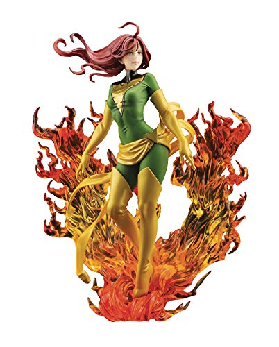 Phoenix Rebirth Bishoujo Statue NYCC