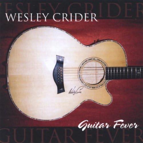 Wesley Crider