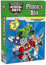 Transformers Rescue Bots: Phonics Box by Hasbro (July 05,2016)