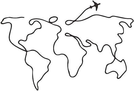 Xinyaer ウォールペーパー おしゃれ 壁紙 人気 壁の装飾 北欧 夏 壁飾り 可愛い ウォール デコ 癒し テッカー 居間 装飾 子供 部屋 ポスター 貼り紙 動物 家飾り 幼稚園 コーヒー 壁画 DIY
