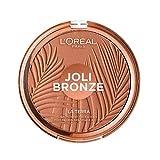 L Oreal Glam Bronze Maxi Terra 01