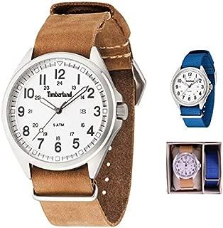 Timberland TBLGS14829JS01AS mens quartz watch