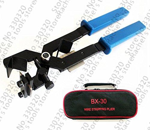 BX-30 draad stripping tang kabel mes stripper gereedschap voor het strippen van de isolatielaag van diameter 15-30mm