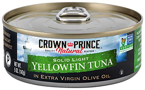 Crown Prince Natural Solid Light Ye…