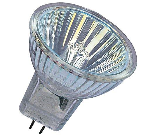 Preisvergleich Produktbild Osram Halogenlampe DECOSTAR 35 - GU4,  12V - 35W 36°