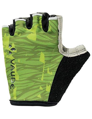 VAUDE Jungen Handschuhe Grody Gloves, chute green, 3, 039664590300