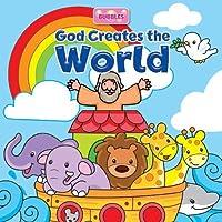 Bubbles: God Creates the World