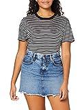 Pepe Jeans Rachel Skirt Falda, Azul (Denim 000), X-Small para Mujer