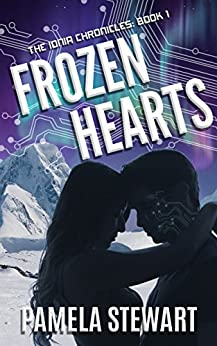 Frozen Hearts: The Ionia Chronicles: Book One by [Pamela Stewart]