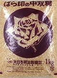 バラ印 中双糖 PLK 1Kg