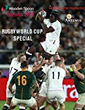 Wooden Spoon Rugby World 2021: 25 Years of Rugby Memories