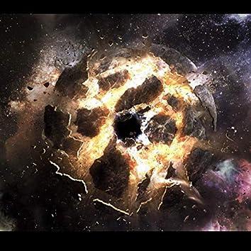Galaxy Quake