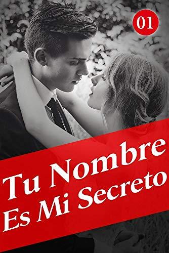 Tu Nombre Es Mi Secreto de Mano Book