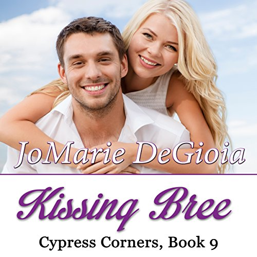 Kissing Bree cover art