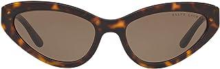 نظارات شمسية من رالف لورين باطار كات Rl8176