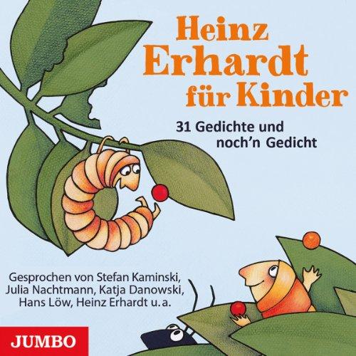 Heinz Erhardt für Kinder Titelbild
