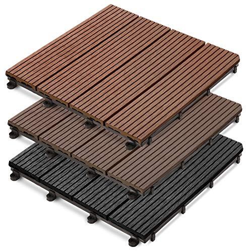 Meisterei -  Wpc Holz Kunststoff