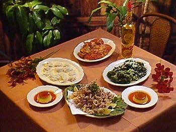 Chef  Goffredo Fraccaro - Restaurant  La Riviera