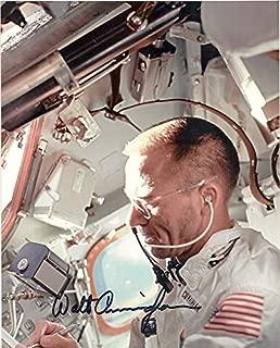 Astronaut Autograph Club. 2006