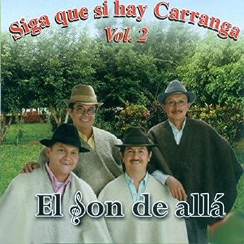 Siga Que Hay Carranga, Vol. 2