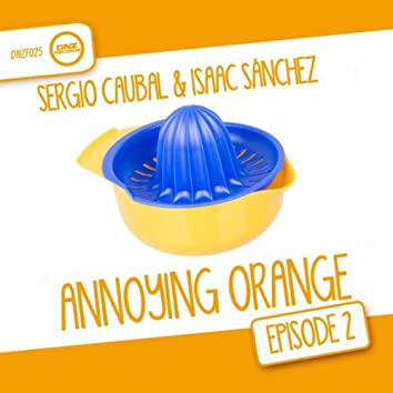 Annoying Orange Episode 2