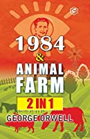 1984 & Animal Farm (2In1)