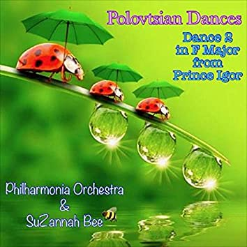 Polovtsian Dances Dance 2 in F Major from Prince Igor