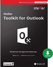 Stellar Outlook Toolkit [Download]