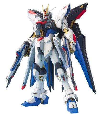 Bandai Hobby Strike Freedom Gundam Gunpla Mg Master Grade 1/100