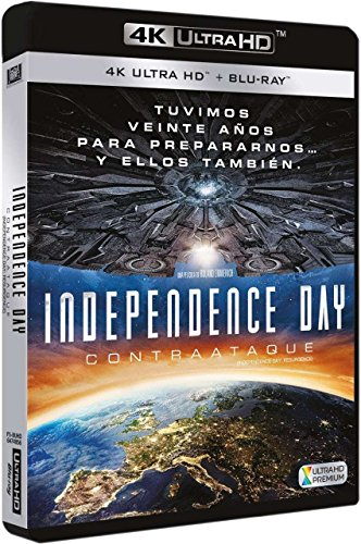 Independence Day: Contraa