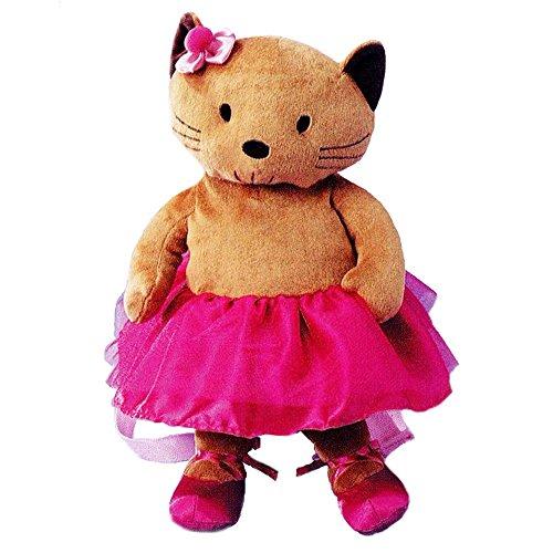 RUSS Kitty ballerine sac ? dos (japon importation)