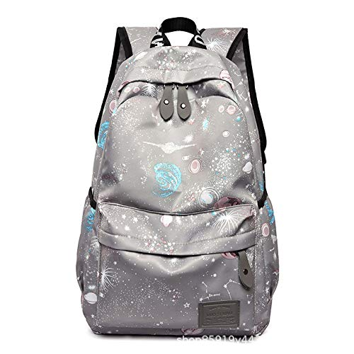 LYZJDP Backpacks, Schoolbags for Middle School Students, Fashion Backpacks for Women, Large-Capacity Backpacks for Travel