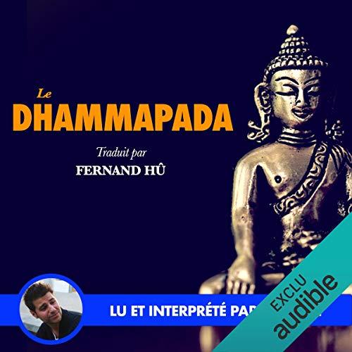 Couverture de Le Dhammapada
