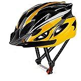 RaMokey Casco de Bicicleta para Adultos,Casco de Bicicleta de montaña...