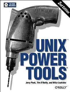 UNIX  PowerTools