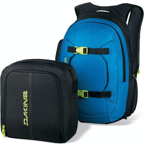 Dakine Mission Photo Backpack, 25-Liter