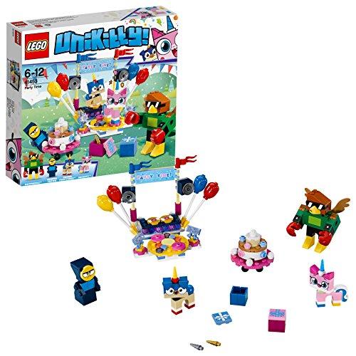 LEGO Unikitty - Hora de la Fiesta