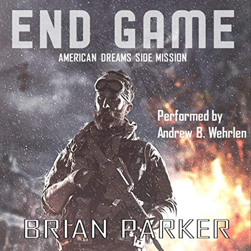 End Game: Side Missions Audiobook By Brian Parker,                                                                                        Phalanx Press cover art