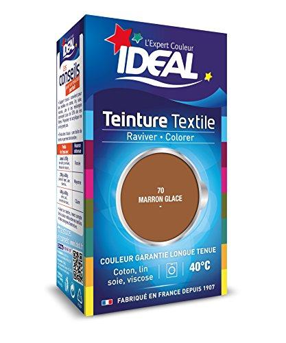 Ideal - 33617270 - Teinture Liquide - Mini 70 - Marron Glacé