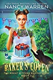 Baker's Coven: The Great Witches Baking Show