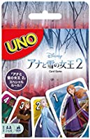 UNO 卡片游戏