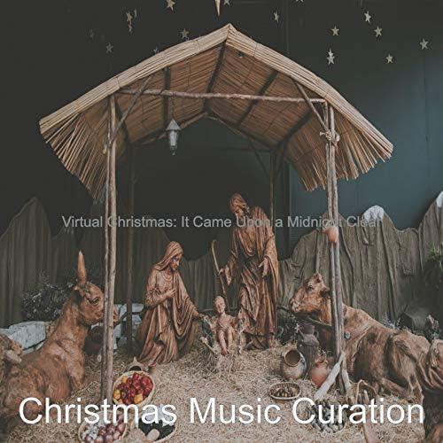 Christmas Music Curation