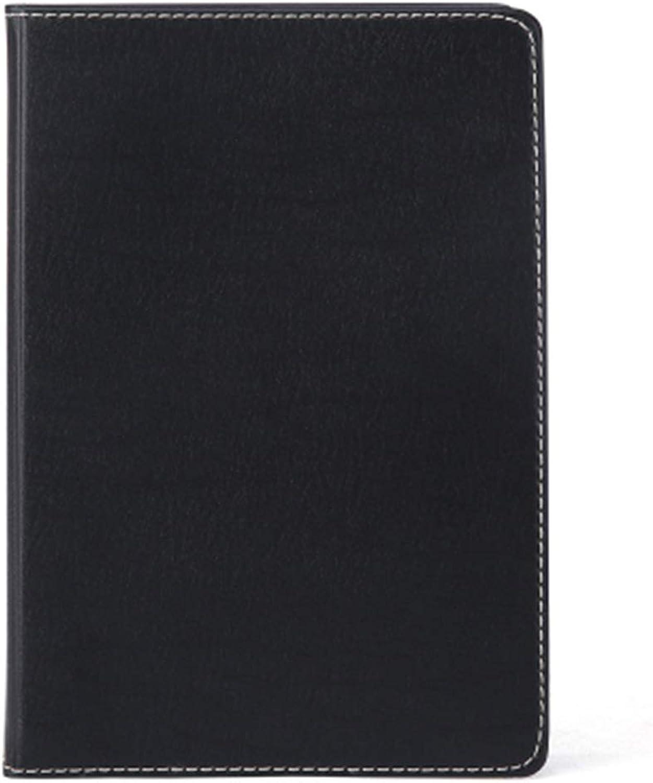 Retro Notebook, Business Briefpapier Briefpapier Briefpapier Notizblock Büro Leder Abdeckung Arbeit Rekord Buch, A5 (8  6 Zoll) B5 (10,2  7 Zoll),b B07G7Q1QWX | Vorzügliche Verarbeitung  12dd80
