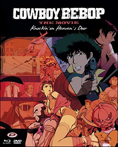 Cowboy Bebop - The Movie - Knockin' On Heaven's Door (Blu-Ray+Dvd)