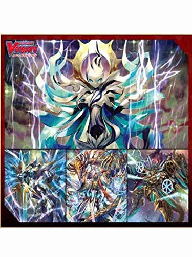 Cardfight!! Vanguard Extra Booster Special Series Premium Collection 2020 - VGE VSS5