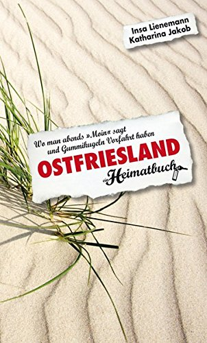 Ostfriesland. Wo man abends