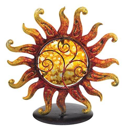Regal Art & Gift Sun Tealight Holder
